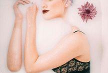 Bathtub photography