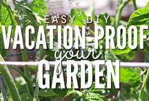 Gardening / Things to use