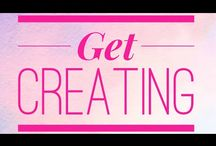 Creating Great Graphics / Free and low cost tools to help you create great graphics.