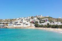 Donousa island (Δονούσα)