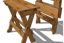 Мебель стол склад