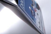 RILEGATURA / Grafica EFFE 2 rilegatura e confezione prodotti stampa