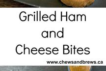 Game Day Entertaining / Ideas and recipes for the super bowl or any game day entertainment.
