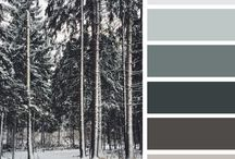 Grey colour