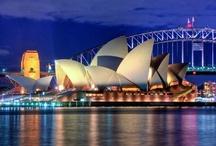 Australia / by Jane Carter
