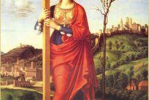 Cima da Conegliano. Conegliano  1460 -1518