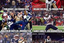 The GOAT Pats nation