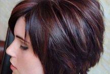 hair colour idees