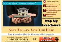 Free Texas Foreclosure Help