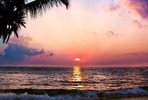 Tropical Islands / Bilder und Eindrücke tropischer Inseln