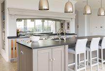 lights kitchen