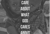 | GOD'S LOVE