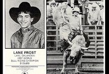 Cowboy Up / by Alan Michael