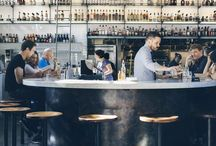 Restaurant  / by Rana Isbell