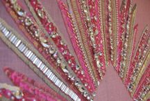 Tambour Beading Examples / by Danielle Renee