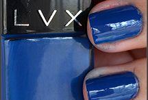 PolishGalore: LVX / Blog posts on LVX