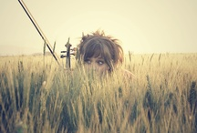 LINDSEY  STERLING  / @-@
