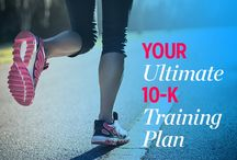 10K Race Prep in 2016