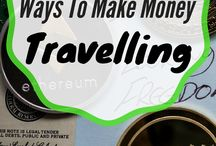 Make Money While Travelling Group / How to make money while travelling group board. Share your awesome pins on how to make money while travelling. Only related content will be allowed, no duplicate pins and please share each others content. No SPAM or inappropriate content. It will be removed. To contribute please follow me and send an email to info@travelonthefly.com  Happy Pinning!