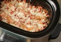 Recipes to try - Crockpot / by Angie Allen