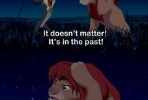 Disney Quotes / Silly Random Disney things... but in a world free of judgement. / by Jamie Rolland