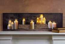 Everyday Decor / Fabulous pieces that you can use to decorate year around!