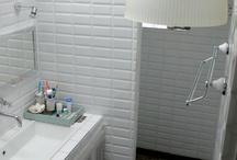 Bathroom dream / Inspiratie