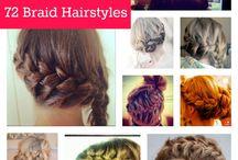 belleza / tipos de peinados