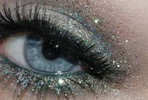 Makeup & Nails / hair_beauty / by Christy Conrad