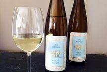 WINE / Fundstücke aus meinem Weinkeller, beim Winzer oder in der Weinhandlung. // Findings from my wine cellar, at the winery or in the wine shop/bar.
