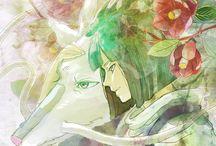 «Studio Ghibli»