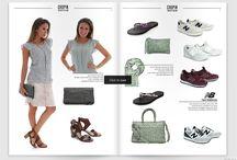 Katalog SS2016 / Fashion magazine