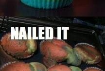nailed it!!