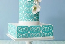 COLOR TREND - MINT / Everything in mint for wedding inspiration