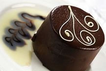 I Heart Chocolate! / by Lisa Brown