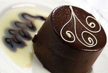 I Heart Chocolate! / by Lisa Brown