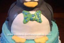 cake ideas / by Darlene Daniels