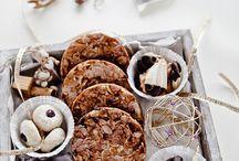 :: food | christmas cookies ::