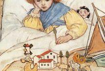 Children at play / by Joelene Hunt