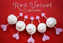 Red Velvet / by Cynthia Backer Proffitt