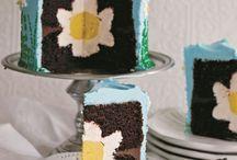decorating Cake n Tart