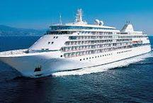 Finest Cunard cruise in Auckland