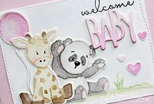 Cards - Baby / Baby cards