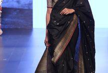 love for saree