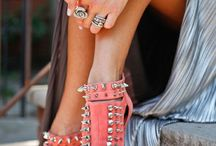 Shoes, darling!
