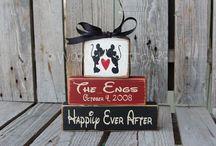 wedding gift idea