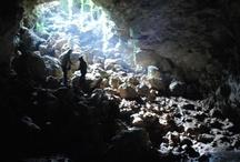 Geosites - Geositi nel Lazio