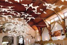 Hochzeitsdeko Home