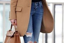 White sneakers street style women