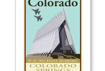 Colorado Springs & Monument / Images of the place we live